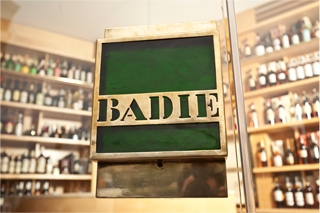 Badie, une institution